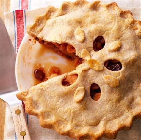 fruit pies mixed dried fruit pie recipe