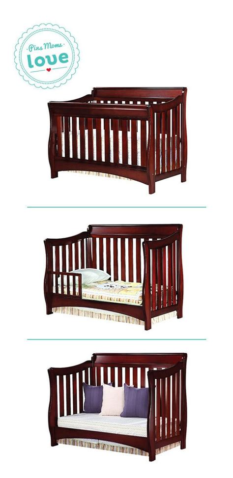 delta bentley 4 in 1 convertible crib chocolate delta children bentley s series 4 in 1 convertible crib