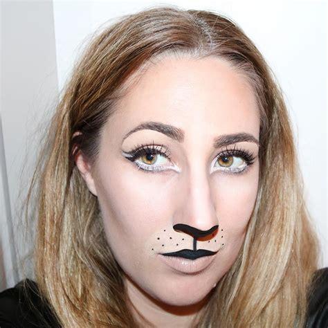 lion makeup designs trends ideas design trends