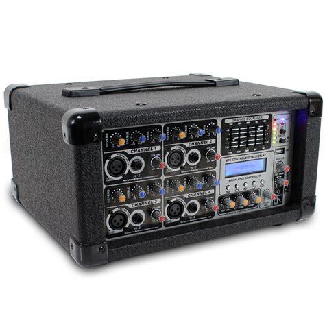 Audio Mixer Power 01708 680971