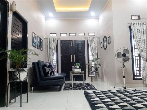 dekorasi ruang tamu sederhana tapi menarik sakmadyonecom