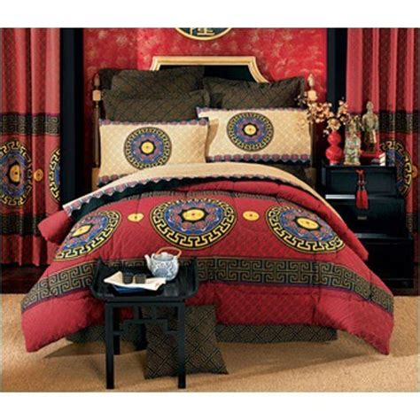 asian themed bedding asian inspired bedding color stories red crimson ruby scarlet verm