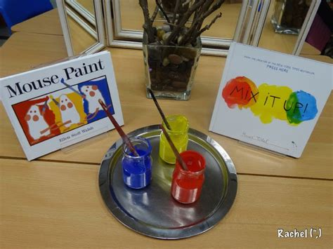 17 best ideas about mouse paint on mouse paint activities color activities and