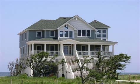 raised beach house raised beach house plans elevated beach house plans