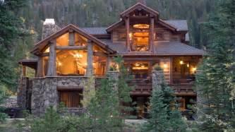Beautiful Log Home Interiors by Beautiful Cabin Interiors Most Beautiful Log Cabin Homes