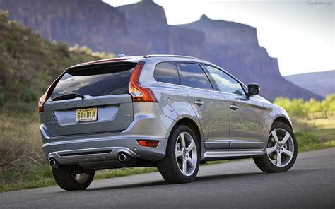 volvo xc60 2012 widescreen exotic car picture 07 of 46 diesel station