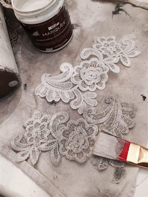 diy shabby chic flower pots tutorial hometalk