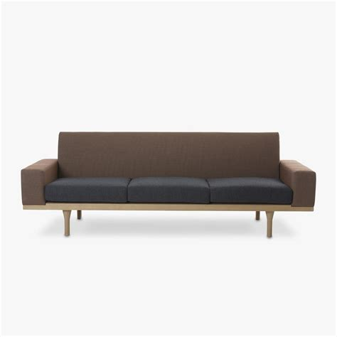 Three Sofa by Australia Sofa Three Seater Great Dane Contract
