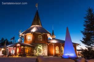 Santa Claus House by Christmas House Restaurant Amp Coffee Bar Santa Claus Village