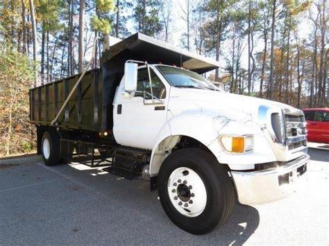dump truck  sale  north carolina