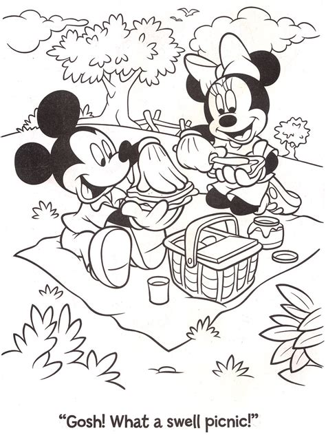 disney coloring pages  coloringpagesforkids flickr