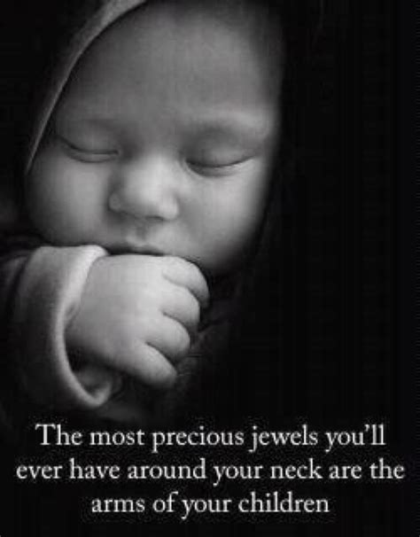 My Lovely Unborn Baby for my children quotes