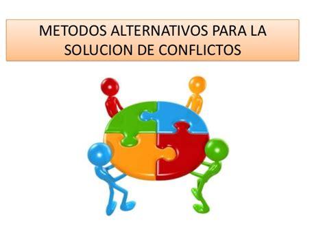 solucion de conflictos en nios met 243 dos alternativos de soluci 243 n de conflictos