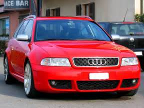 Audi A6 B5