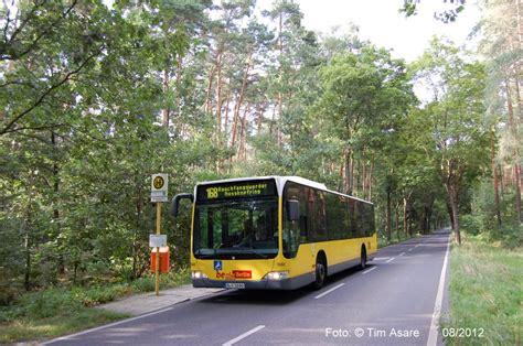 der wagen der wagen 1660 mb citaro o530 mb en06 im august 2012