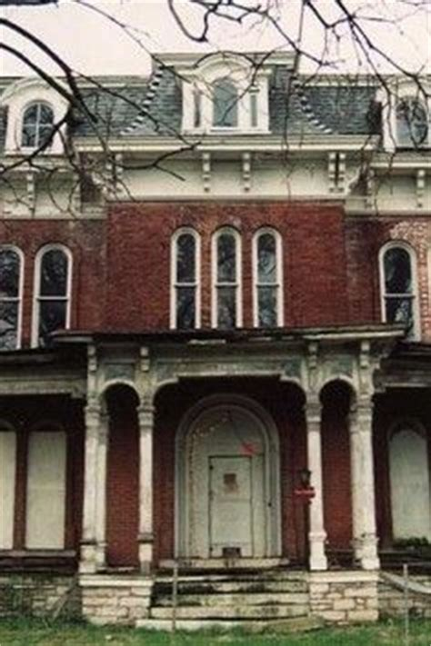 haunted houses in southern illinois bucket list abandoned house on pinterest abandoned houses abandoned mansions and