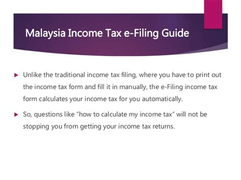 malaysia tax returns due 2016 income tax malaysia form 2016 newhairstylesformen2014 com