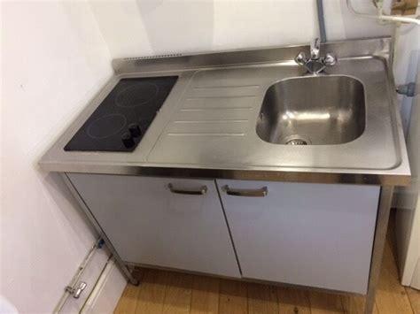 Ikea Sink Units by Ikea Kitchen Unit Sink Fridge Hob Cupboard In Tower