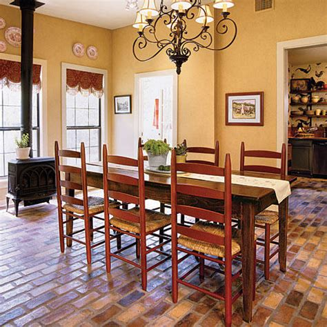 Dining Room Floor Mats Stylish Dining Room Decorating Ideas Southern Living