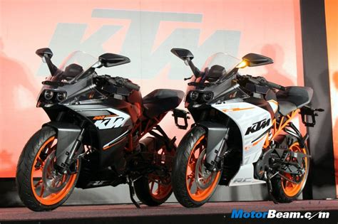 Ktm Rc 200 Launch In India Rc200 On Topsy One