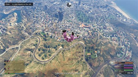 pubg 2nd map gta online s motor wars is no pubg but it doesn t need to