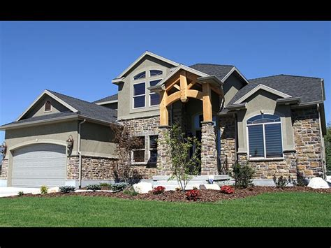 ivory homes hamilton rustic home it home