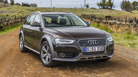 Audi A4 Allroad Quattro 2015 by 2015 Audi A4 Allroad Review Caradvice