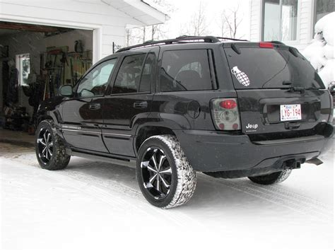 cherokee jeep 2004 2004 jeep grand cherokee pictures