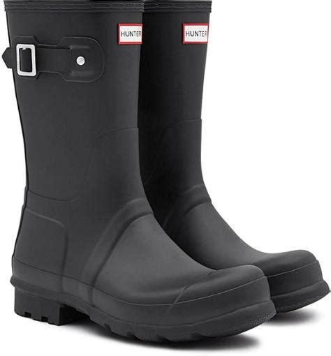 mens rubber boots wide width original boots s at rei