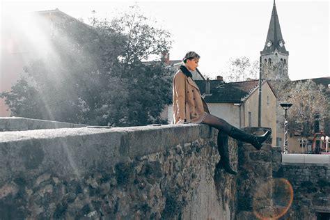 Comptoir Des Voyages Lyon by Artlex Mode Lyon Trench Comptoir Des Cotonniers