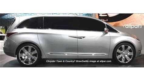 2016 chrysler town country 2016 chrysler town and country autos post
