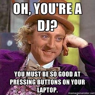 Dj Memes - get your music on the air 2g4r radio