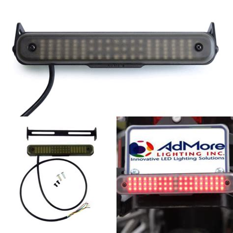 high output bar led shop light admore lighting high output premium led light bar sport