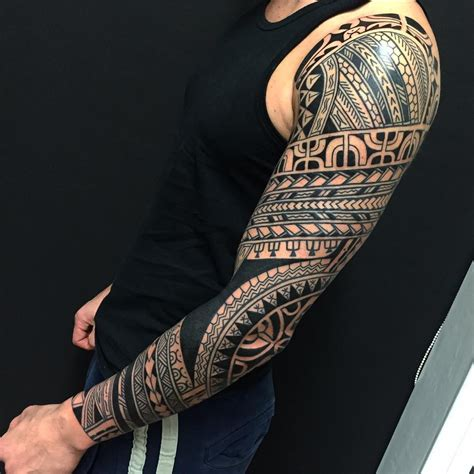 full hand tribal tattoo tribal 28 tribal designs