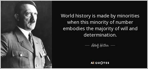 History Of The World Quotes