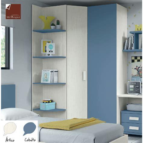 armarios rincon armario rinc 211 n puerta chafl 193 n low muebles mi hogar