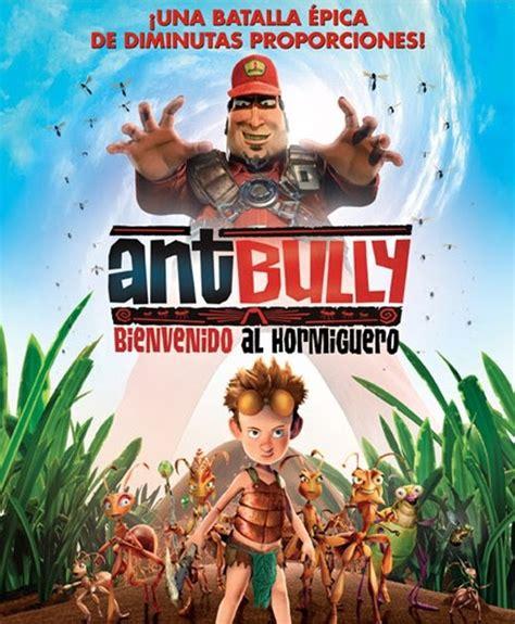 aventuras disfruta del cine el abismo del cine ant bully las aventuras de lucas 2006