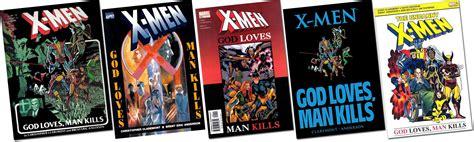 x god kills bully says comics oughta be