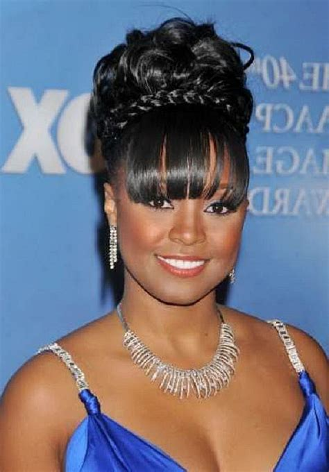 Black Wedding Hairstyles 2012 by Black Hairstyles For Weddings 2012 Hairstyle Of Nowdays
