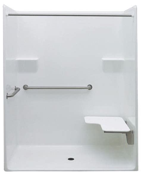 Ada Compliant Shower by Ada Compliant Roll In Shower Wheelchair Accessible Bathroom