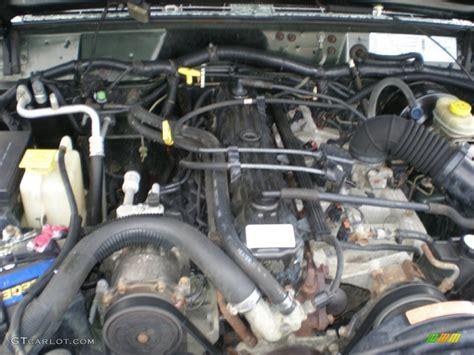 4 0 6 cylinder jeep engine 1998 jeep sport 4x4 4 0 liter ohv 12 valve inline