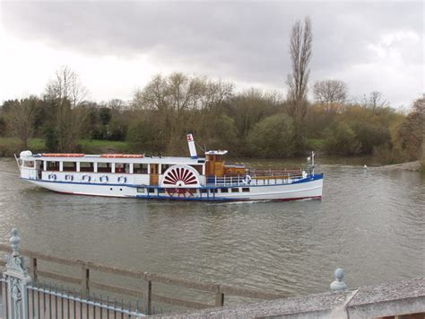 river thames boat licence fees thames river boat by hton court 169 david hawgood cc by