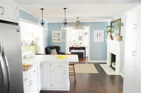 light blue paint colors for kitchen our paint colors paint colors grey and kitchen colors