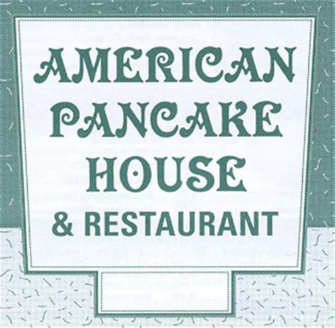 american pancake house american pancake house mishawaka in menu hours details