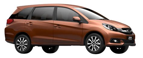 honada cars honda mobilio mpv unveiled at iims 2013 official pic