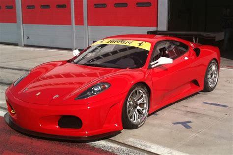 Buy Ferrari F430 by Racecarsdirect Ferrari F430 Challenge Cup Sold