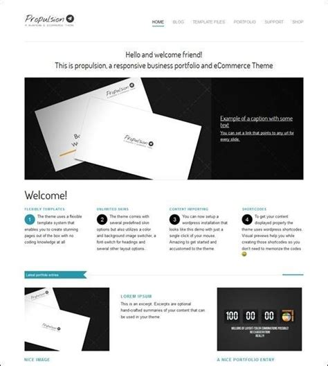 themes wordpress minimal 30 best minimal wordpress themes keep it simple