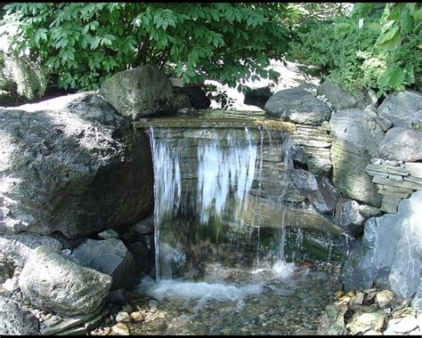 pondless waterfalls disappearing waterfalls low
