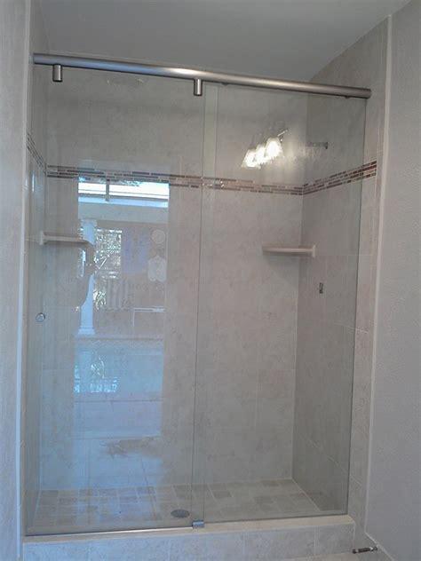 Hydroslide Shower Doors Hydroslide Sliding Shower Door Hydroslide Shower Door