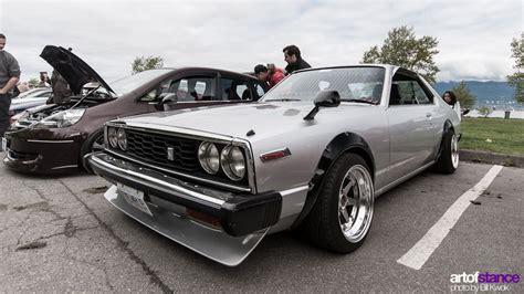 japanese custom cars all japanese classic car show at spanish banks
